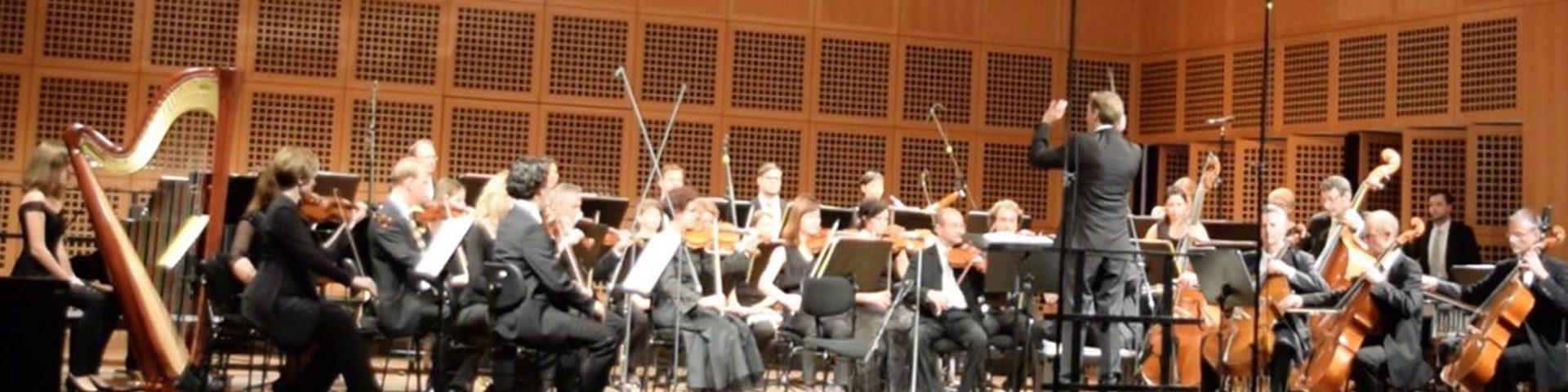 Thomas Gabrisch Dirigent